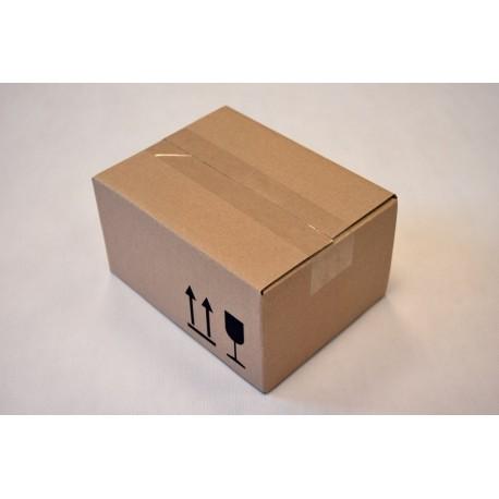 Rychlozavírací krabice E 200 x 150 x 150 3VVL