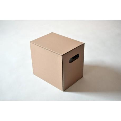 0201 Skládací krabice odnosná E 250x189x229 5VVL