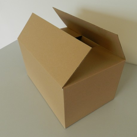 0200 Klopová krabice 400x195x195 3VVL