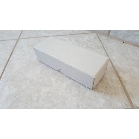 0300 Krabice z šedé strojní lepenky 200x70x48