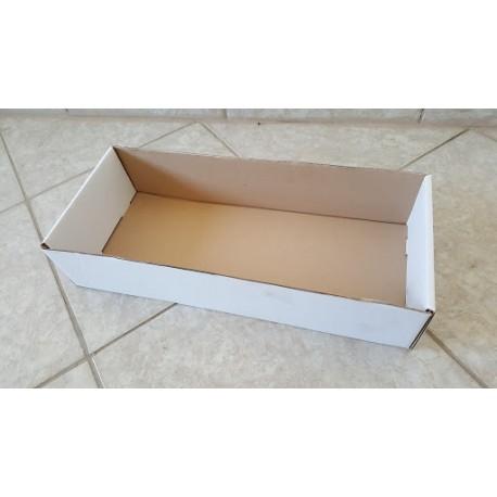 0422 Krabice, víko 425x180x90 3VVL