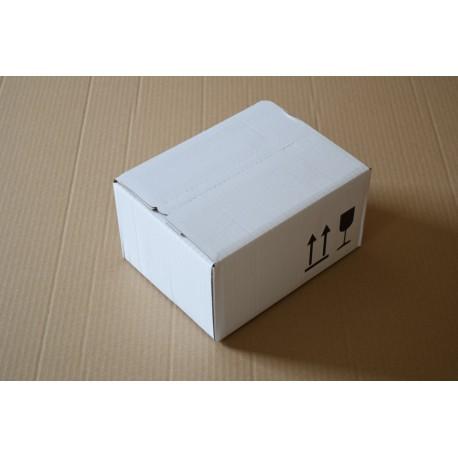 Rychlozavírací krabice 165 x 135 x 65 3VVL